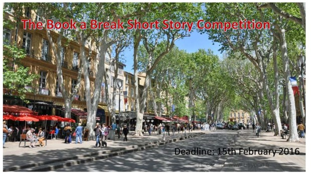 Aix en Provence Literary Competition