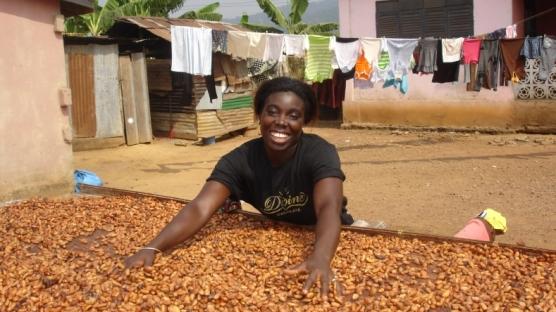 Beatrice Asante KUAPA JAN 2009 016